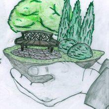 Покупка растений в питомнике